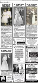 Bride And Groom - The Observer - Page 7
