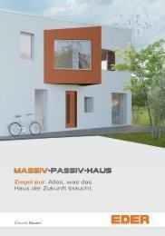 Ziegel pur. - Ziegelwerk Eder GmbH & Co KG
