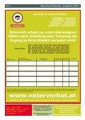 Vaterverbot Newsletter Nr.07-2011 - Seite 7