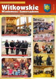 WWS 1-2013 - Witkowo