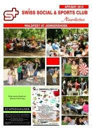 Refurbishment of the new Swiss & Austrian Social Club – Cape Town I