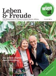 Promi- Tipp 27.–30. März 2012 - Leben-Freude