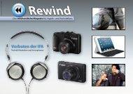 Rewind - Issue 34/2013 (394) - Mac Rewind