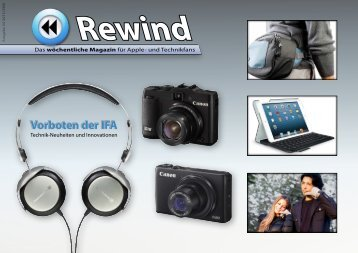 Rewind - Issue 34/2013 (394) - Mac Rewind
