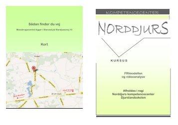Pjece FRI-modellen og videoanalyse mintgrøn ... - Djurslandsskolen