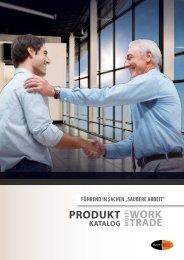 Produktkatalog - Multiwork