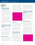 Newsletter Title - Page 6