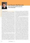 März 2013 - Die Kriminalpolizei - Page 6