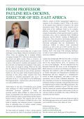 Inspiration and Excellence - Aga Khan University - Page 2