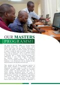Inspiration and Excellence - Aga Khan University - Page 4