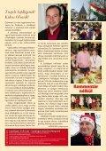 2010. december, 1. évfolyam, 1. szám - Sződliget - Page 3