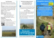 1.33MB - Shropshire Walking