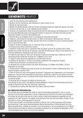 Cameo LED Multi PAR 3 - FMD-Veranstaltungstechnik - Seite 4