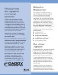 Conveyor Refurbishing - Caddy Corporation - Page 2