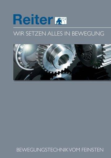 Zubehör Ketten.pdf (0,63 MB) - Heinrich Reiter GmbH