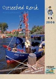 Ortsprospekt als PDF-Download - Ferienwohnung Harrje .de