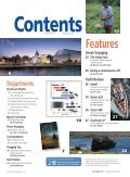 October 2011 Issue No. 197 - Navigator Publishing - Page 3