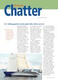 October 2011 Issue No. 197 - Navigator Publishing - Page 6