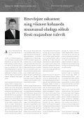 teataja eesti kaubandus-tööstuskoja - Eesti Kaubandus-Tööstuskoda - Page 3