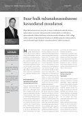 teataja eesti kaubandus-tööstuskoja - Eesti Kaubandus-Tööstuskoda - Page 5