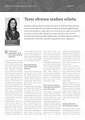 teataja eesti kaubandus-tööstuskoja - Eesti Kaubandus-Tööstuskoda - Page 7