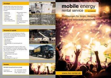 finden Sie weitere Infos über unsere Produkte als Download
