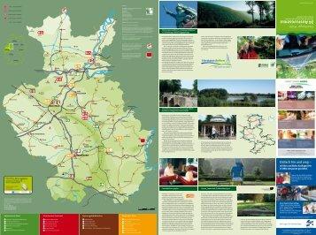 tp trails - Teutoburger Wald