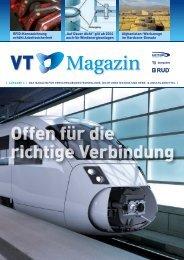 VT Magazin - Münchener Forum für Verbindungstechnologie im Stahl ...