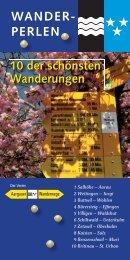 6 Schiltwald – Unterkulm - Aargauer Wanderwege