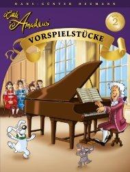 8 Little Amadeus rockt los! - Heumannpiano.de