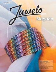 August - Juwelo