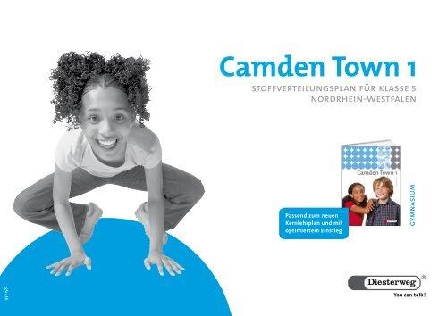Camden Town 1