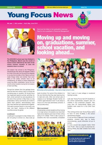 Click and download here - Young Focus