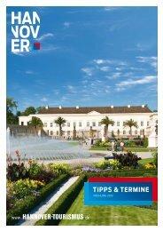 [PDF] Tipps & Termine - Raumwunder Hannover