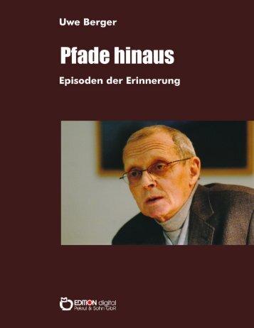 Pfade hinaus - Demo - DDR-Autoren