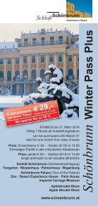 Programm Dezember 2013 - Vienna - Seite 3