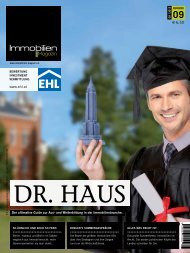 tHeMa - Immobilien Magazin