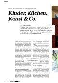 Wohnen extra 2013-3 web - Wohnbaugenossenschaften Schweiz - Page 4