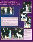 ST GALLEN'S TW SHOWS AND VICT - National Dog, the ... - Page 2