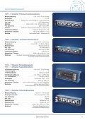 Dekadenboxen Broschüre - Time Electronics - Seite 2