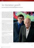 """""""Unsere Marke ist das größte Kapital"""" - Wirtschaftsjournal - Page 6"""