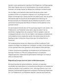 Wolfsburger Erklärung Fließtext mit Logo - Ausschuss Bund und ... - Seite 2