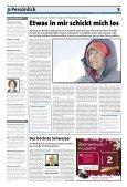 Anzeiger Luzern, Ausgabe 47, 27. November 2013 - Page 5