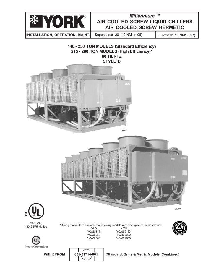 dh120 york predator wiring schematics yvaa chiller service manual ebook york millennium schematics y14 #12