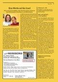 Der steinige Weg zur Ganztagsschule Jetzt neu: Schumi für ... - CidS! - Seite 3