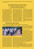Der steinige Weg zur Ganztagsschule Jetzt neu: Schumi für ... - CidS! - Seite 4