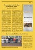 Der steinige Weg zur Ganztagsschule Jetzt neu: Schumi für ... - CidS! - Seite 5