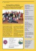 Der steinige Weg zur Ganztagsschule Jetzt neu: Schumi für ... - CidS! - Seite 6