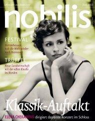 Festival trüFFel - Nobilis