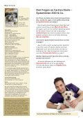 Freunde Magazin Winter 2013 S. 01 - Alles für Tiere - Page 3